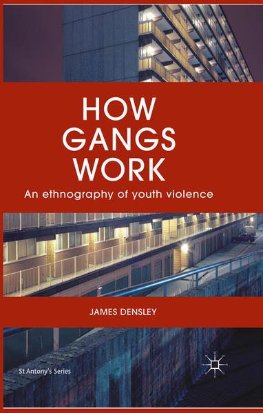 How Gangs Work - Coverbild