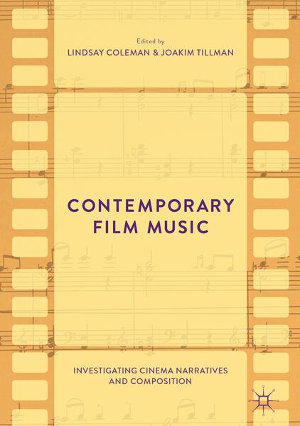 Contemporary Film Music - Coverbild