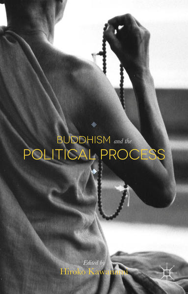 Buddhism and the Political Process - Coverbild