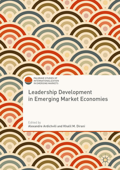 Leadership Development in Emerging Market Economies - Coverbild