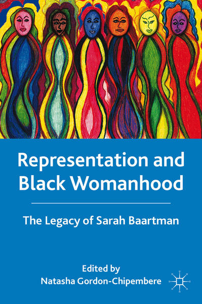 Representation and Black Womanhood - Coverbild