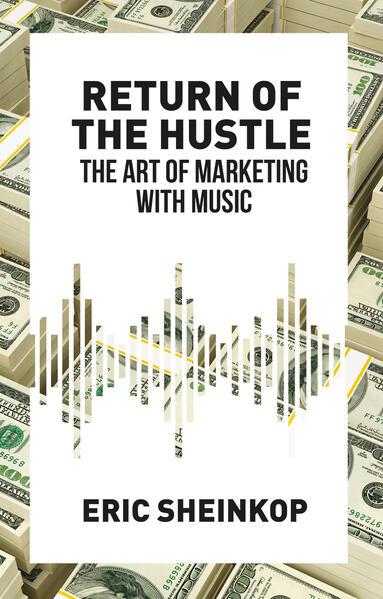 Return of the Hustle - Coverbild