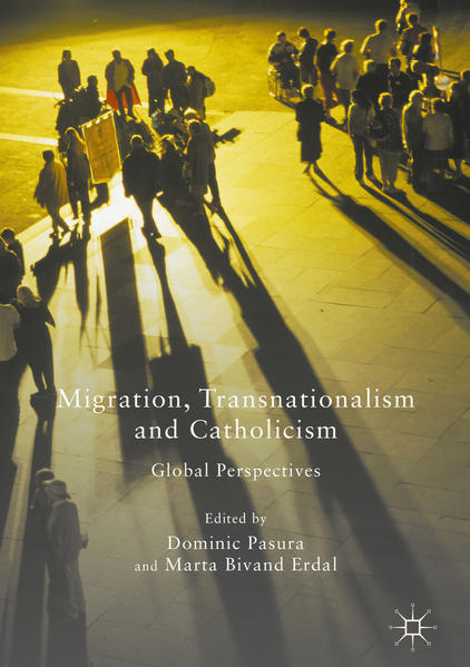 Migration, Transnationalism and Catholicism - Coverbild