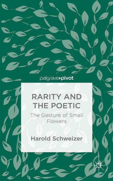 Rarity and the Poetic - Coverbild