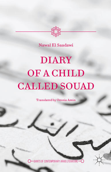 Diary of a Child Called Souad - Coverbild
