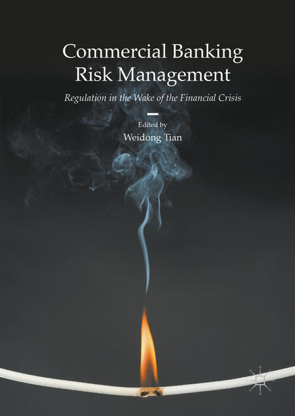 Commercial Banking Risk Management - Coverbild
