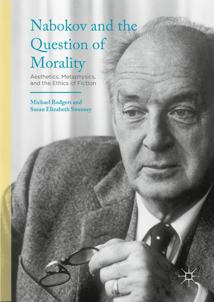 Nabokov and the Question of Morality - Coverbild