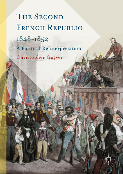 The Second French Republic 1848-1852 - Coverbild