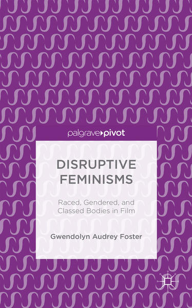 Disruptive Feminisms - Coverbild