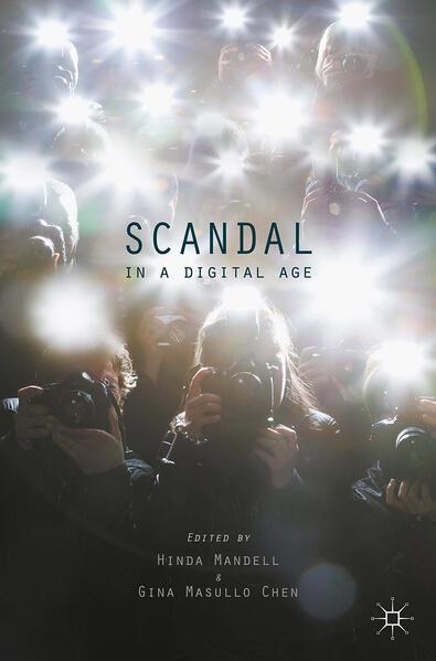 Scandal in a Digital Age - Coverbild
