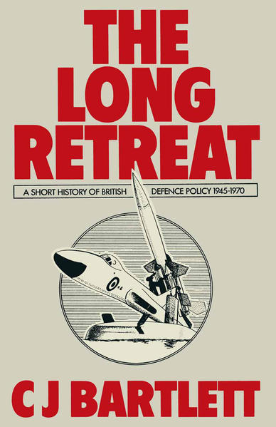 The Long Retreat - Coverbild