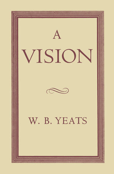 A Vision - Coverbild