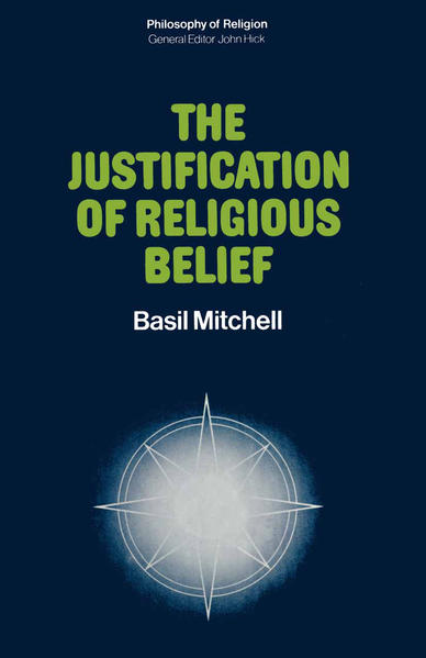 The Justification of Religious Belief - Coverbild