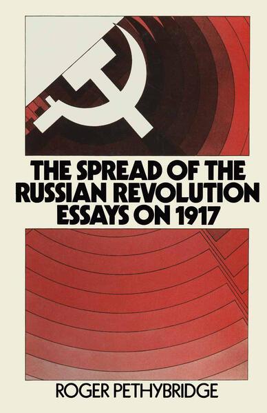 The Spread of the Russian Revolution - Coverbild