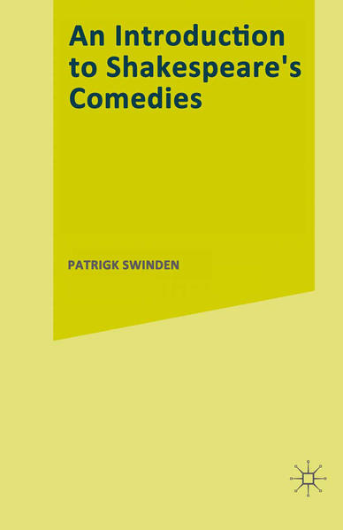 An Introduction to Shakespeare's Comedies - Coverbild