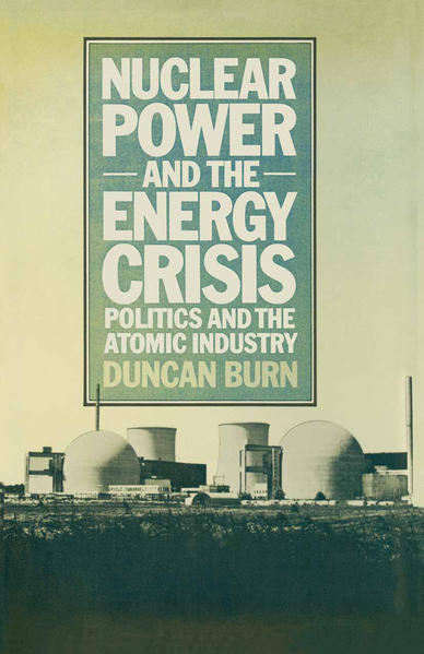Nuclear Power and the Energy Crisis - Coverbild