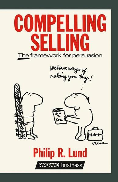 Compelling Selling - Coverbild