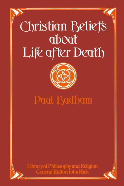 Christian Beliefs about Life after Death - Coverbild