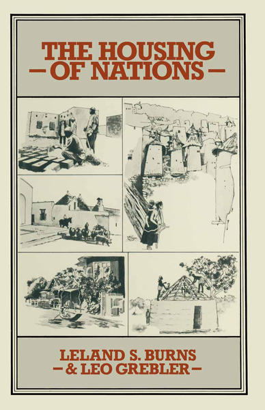 The Housing of Nations - Coverbild