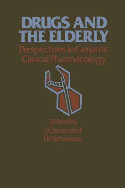 Drugs and the Elderly - Coverbild