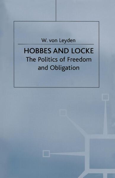 Hobbes and Locke - Coverbild