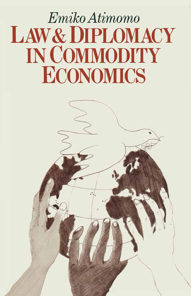 Law and Diplomacy in Commodity Economics - Coverbild