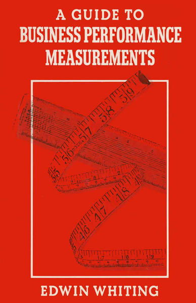 A Guide to Business Performance Measurements - Coverbild