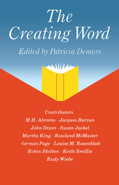 The Creating Word - Coverbild