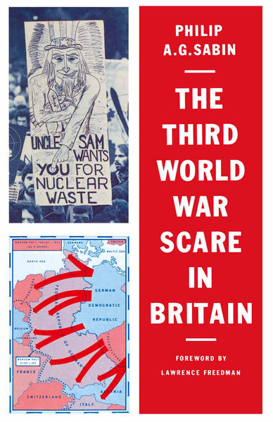 The Third World War Scare in Britain - Coverbild