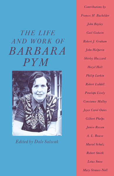 The Life and Work of Barbara Pym - Coverbild