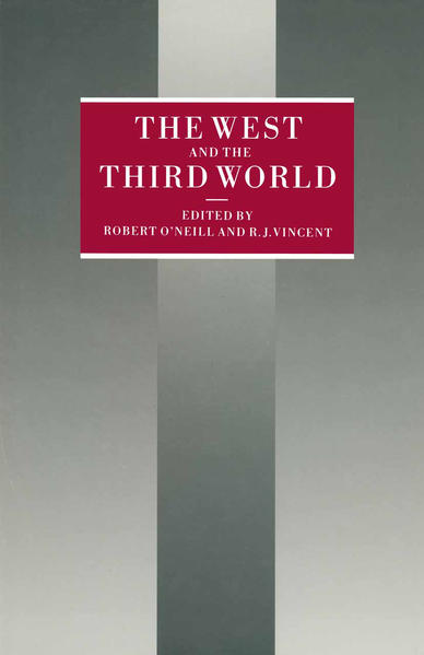 The West and the Third World - Coverbild
