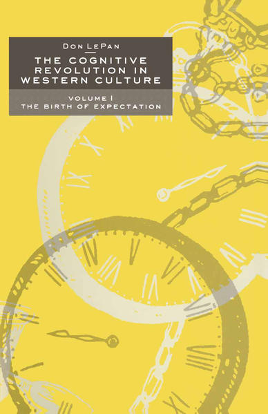 The Cognitive Revolution in Western Culture - Coverbild