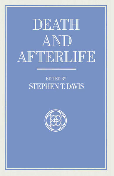 Death and Afterlife - Coverbild