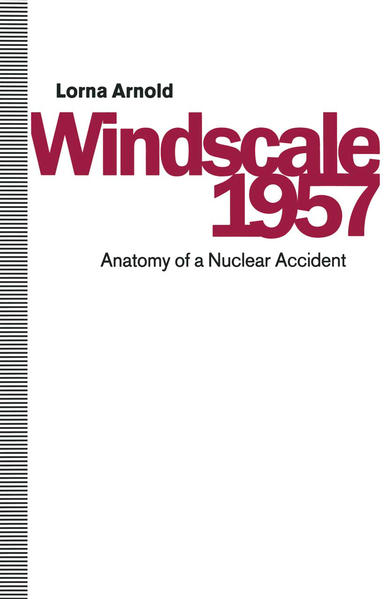 Windscale 1957 - Coverbild