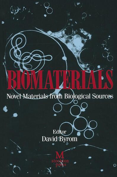 Biomaterials - Coverbild