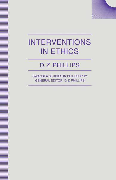 Interventions in Ethics - Coverbild