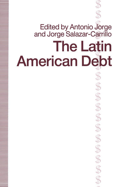 The Latin American Debt - Coverbild