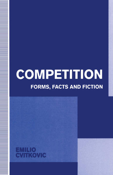 Competition - Coverbild