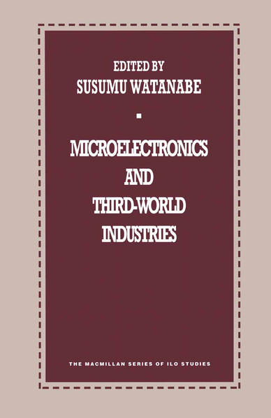 Microelectronics and Third-World Industries - Coverbild