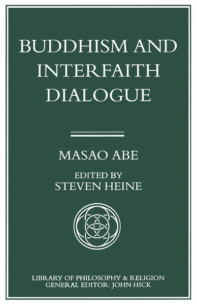 Buddhism and Interfaith Dialogue - Coverbild