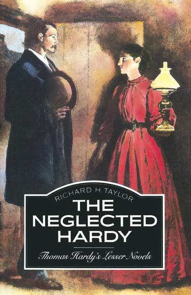 The Neglected Hardy - Coverbild