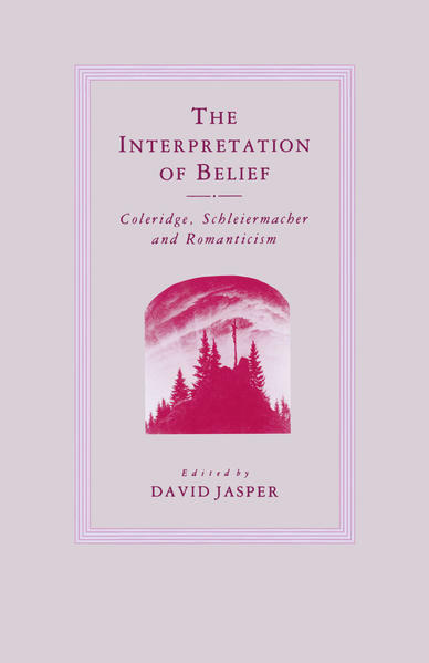 The Interpretation of Belief - Coverbild
