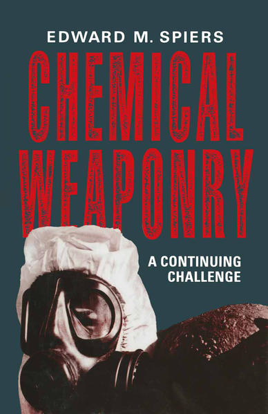 Chemical Weaponry - Coverbild