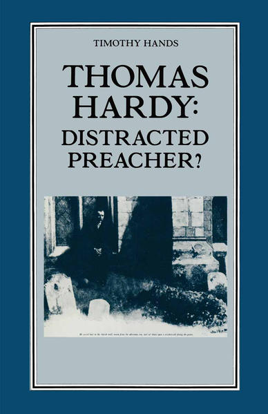 Thomas Hardy: Distracted Preacher? - Coverbild