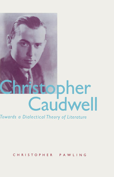 Christopher Caudwell - Coverbild