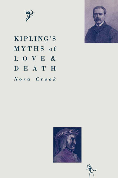 Kipling's Myths of Love and Death - Coverbild