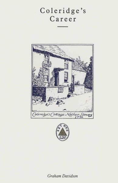 Coleridge's Career - Coverbild