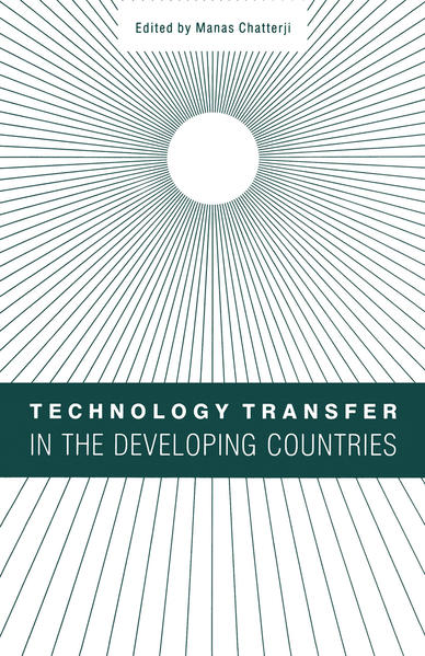 Technology Transfer in the Developing Countries - Coverbild
