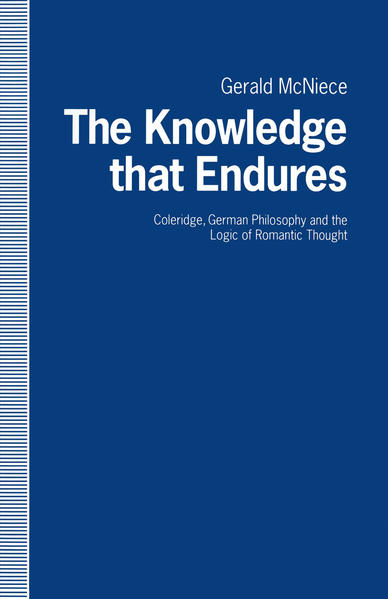 The Knowledge that Endures - Coverbild