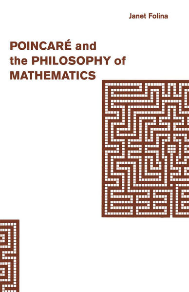 Poincaré and the Philosophy of Mathematics - Coverbild